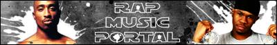 Rap Music Portal